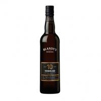 Blandys 10 Anos Verdelho Madeira