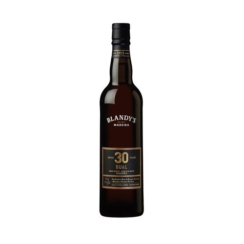 Blandys 30 ans Bual Madeira