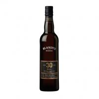 Blandys 30 years Bual Madeira