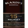 Blandys 15 years Rich Malmsey Madeira