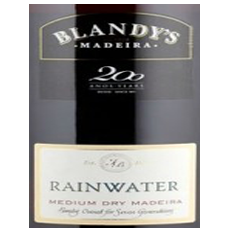 Blandys Rainwater Medium...