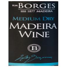 H M Borges 3 ans Medium Dry...