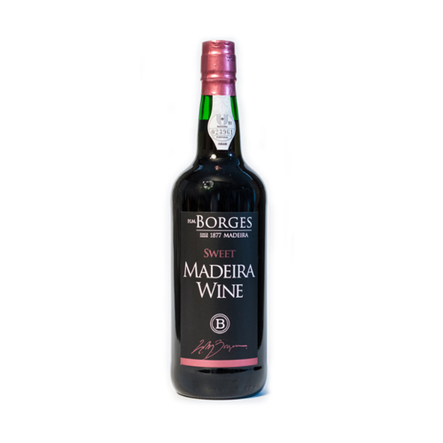 H M Borges 3 years Full Rich Madeira