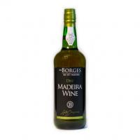H M Borges 3 años Dry Madeira