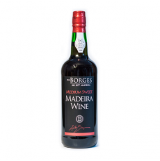 H M Borges 3 ans Medium Sweet Madeira