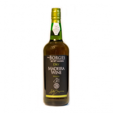 H M Borges Reserve 5 jahre Dry Madeira