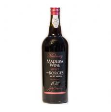 H M Borges Malmsey 10 anni Madeira