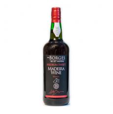 H M Borges Reserve 5 years Medium Sweet Madeira