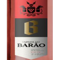 Tapada do Barão Selected Harvest Rosé 2017