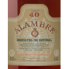 Alambre 40 years Muscat