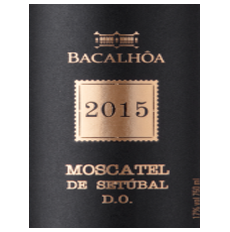 Bacalhôa Moscatel de...