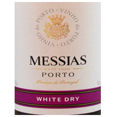 Messias White Dry Porto