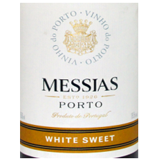 Messias White Sweet Porto