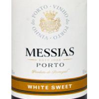 Messias White Sweet Port