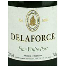 Delaforce Fine White Porto