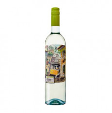 Vidigal Porta 6 Vinho Verde Blanc 2018