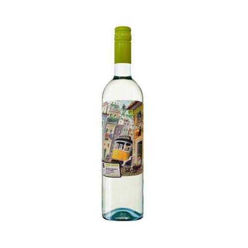 Vidigal Porta 6 Vinho Verde White 2018