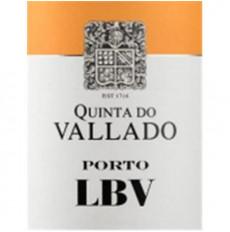 Quinta do Vallado LBV Porto...