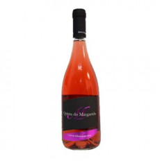 Quinta do Margarido Selected Harvest Rosé 2016