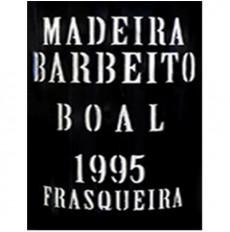 Barbeito Frasqueira Boal...