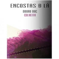 Encostas de Lá Tinto 2018