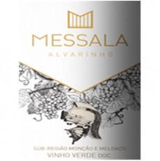 Messala Alvarinho White 2019