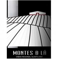 Montes de Lá Tinto 2018