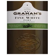 Grahams Fine White Port