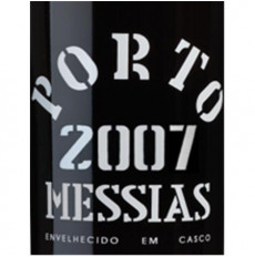 Messias Colheita Porto 2007