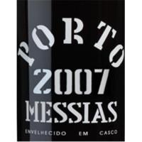 Messias Colheita Porto 2007