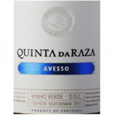 Quinta da Raza Avesso...