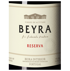 Beyra Réserve Rouge 2018