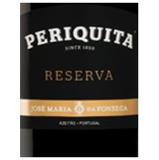 Periquita Reserve Red 2018