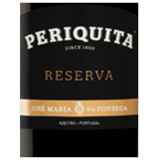 Periquita Reserve Red 2019