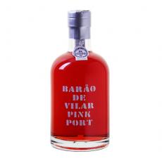 Barão de Vilar Pink Port