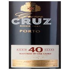 Porto Cruz 40 jahre Tawny...