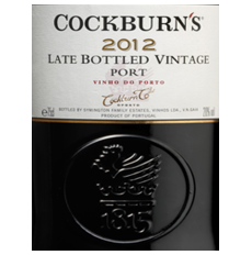 Cockburns LBV Port 2014
