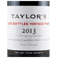 Taylors LBV Port 2015