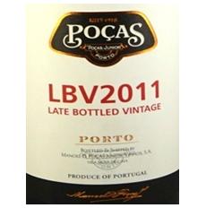 Poças LBV Port 2013