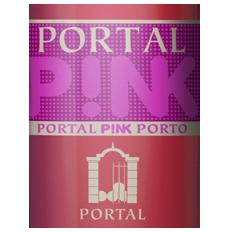 Quinta do Portal Pink Porto