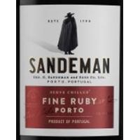 Sandeman Ruby Porto