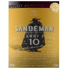 Sandeman Tawny 10 years Port