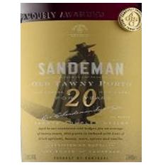 Sandeman Tawny 20 años Porto
