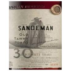 Sandeman Tawny 30 years Port