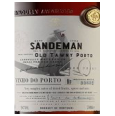Sandeman Tawny 40 years Port