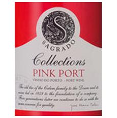 Sagrado Pink Porto
