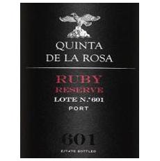 Quinta de La Rosa Lt 601...