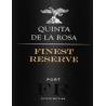 Quinta de La Rosa Finest Reserve Port