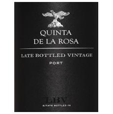 Quinta de La Rosa LBV Porto...