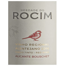 Herdade do Rocim Alicante...